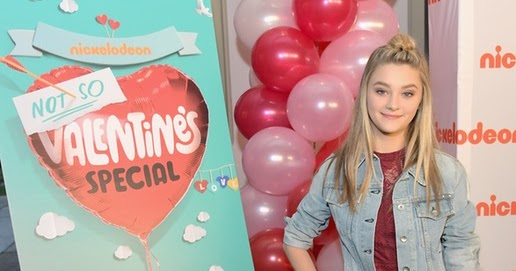 NickALive!: Nickelodeon Stars Share Video Valentine's Day ...