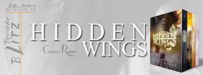 Pre-Order Blitz: Hidden Wings Box Set by Cameo Renae