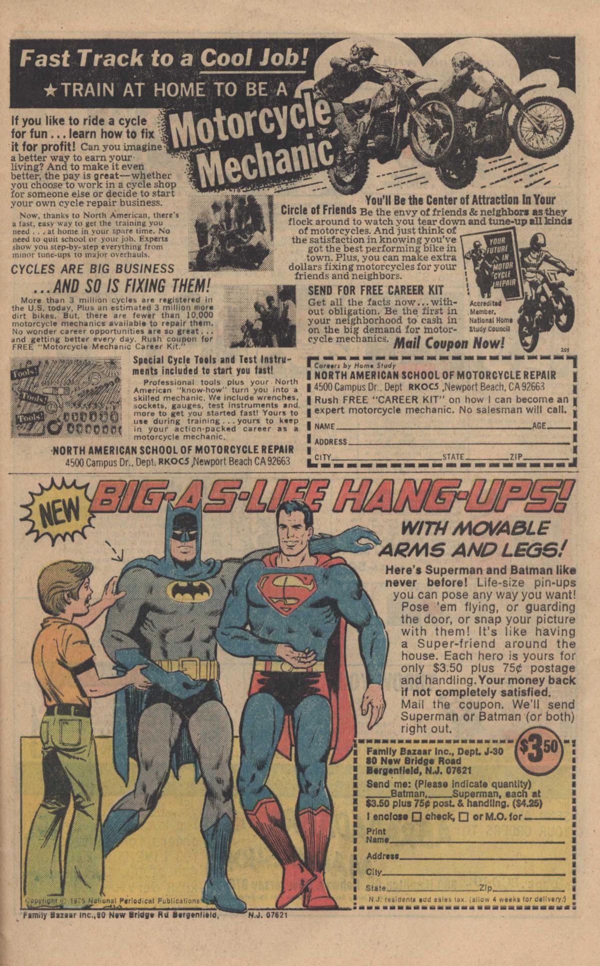 Read online All-Star Comics comic -  Issue #59 - 29