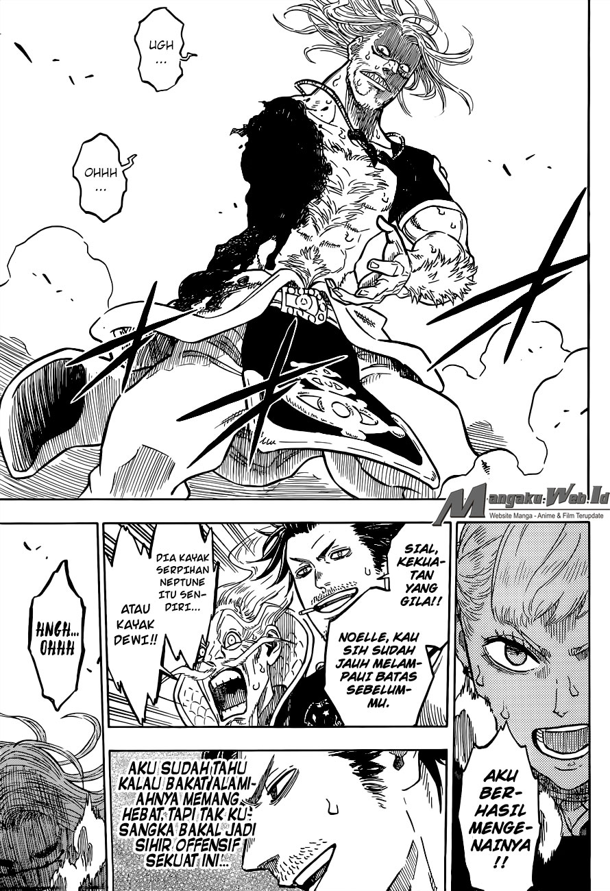 Komik Black Clover Chapter 68 Bahasa Indonesia