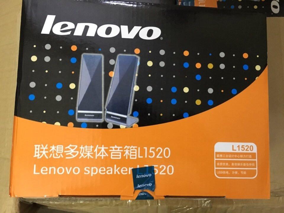Loa vi tính Lenovo L1520 giá sỉ và lẻ rẻ nhất 01150
