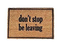 Funny Door mat