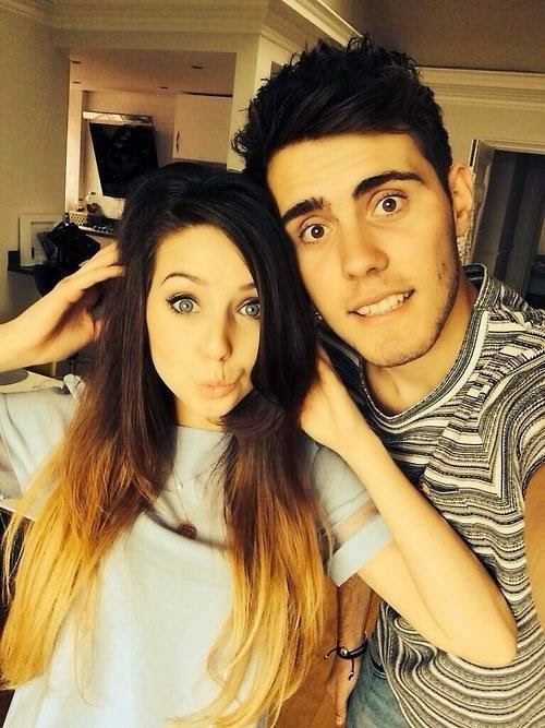 Pieces Of Kate: Zoella & Alfie Getting A Waxwork // My Opinion
