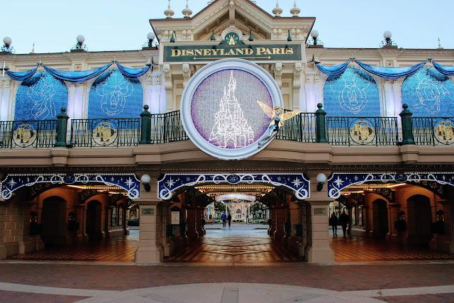 Passez un week-end à Disneyland pour Halloween les petites bulles de ma vie