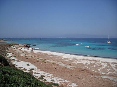 spiaggia sinis