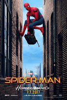 Spider-man: Homecoming Movie Poster 8
