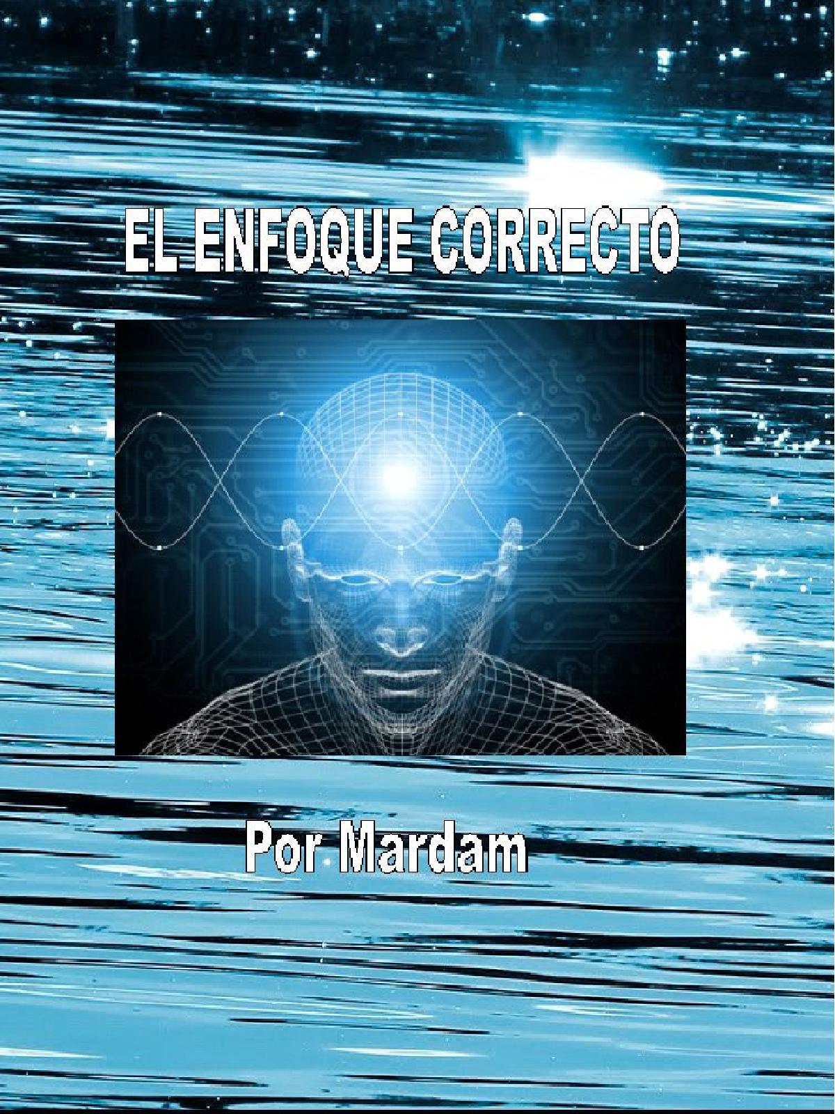 """SINOPSIS DE """"EL ENFOQUE CORRECTO"""""""