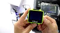 Gteng T909 FPV Watch