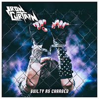 "Iron Curtain - ""Guilty As Charged"""