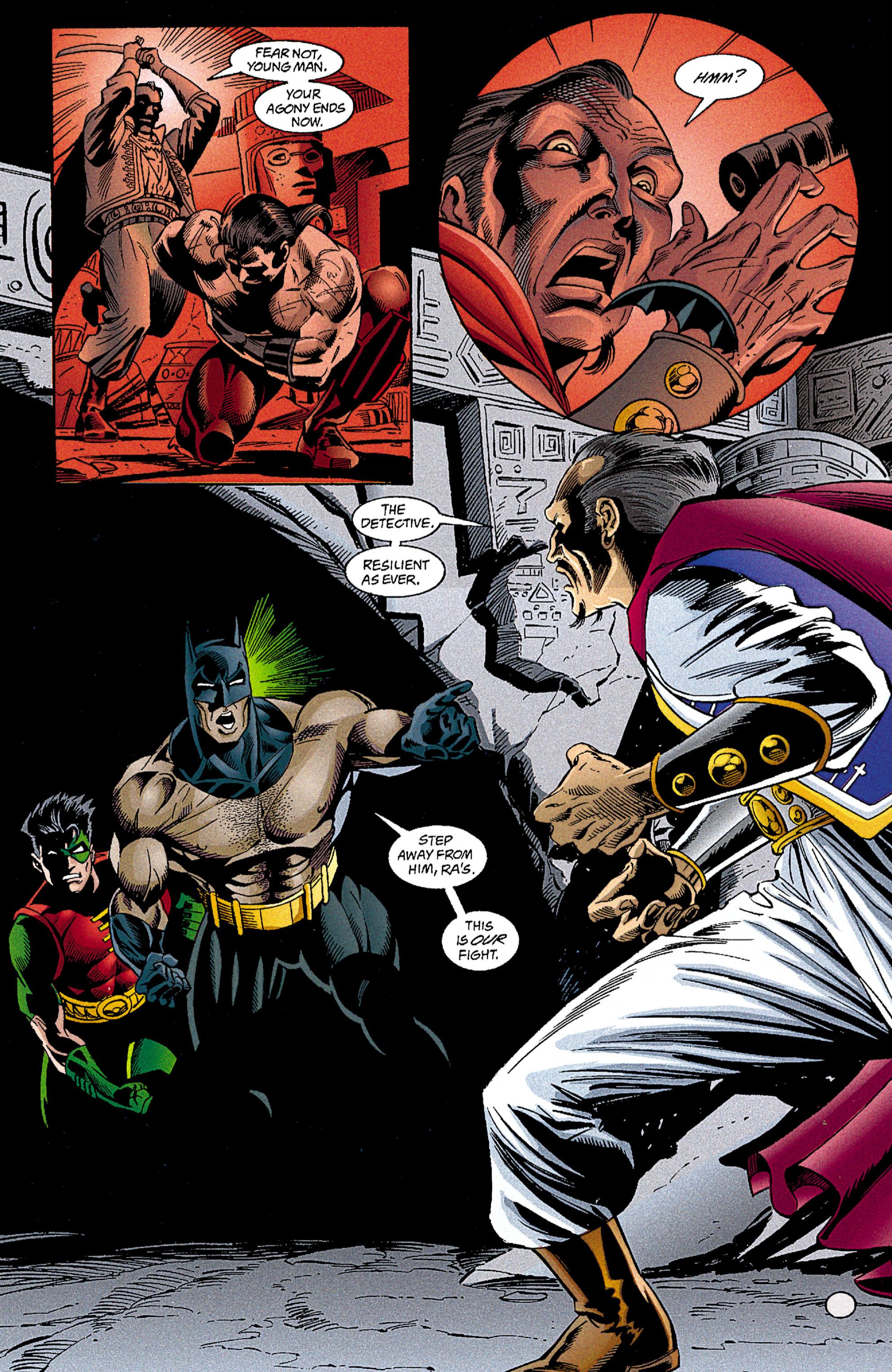 Detective Comics (1937) 700 Page 29
