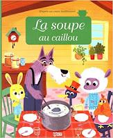 la soupe au caillou - Editions LITO