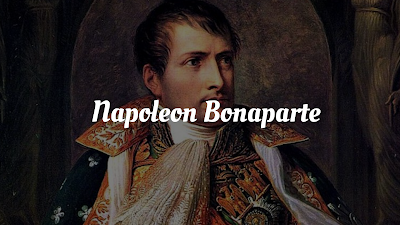 Motivational and Inspirational Quotes of Napoleon Bonaparte - Brain Hack Quotes
