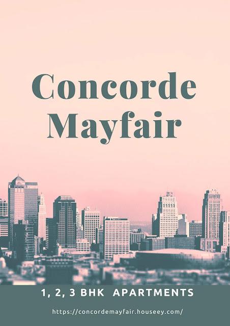 Concorde Mayfair, Concorde Mayfair Medahalli, Concorde Mayfair Apartments in Medahalli Bangalore