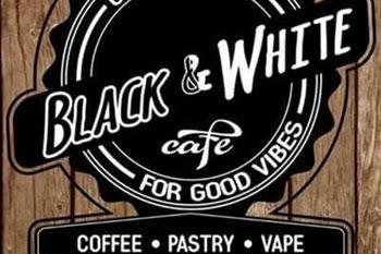 Lowongan Kerja Pekanbaru Black & White Cafe Februari 2018