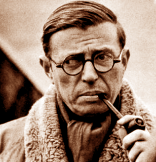 Biografi singkat Jean Paul Sartre