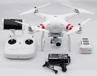 Jual Drone DJI Phantom 3 Standard Call 08128222998