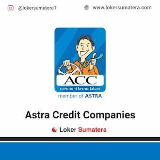 Astra Credit Companies Pekanbaru