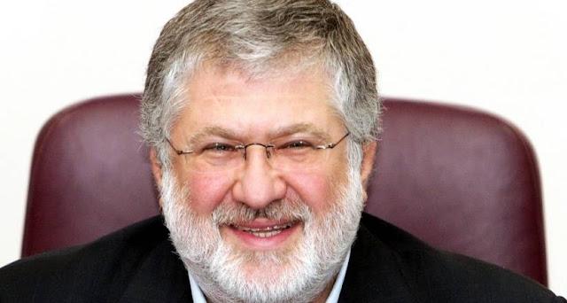 Коломойський: український націоналізм врятував від повного поглинання Росією