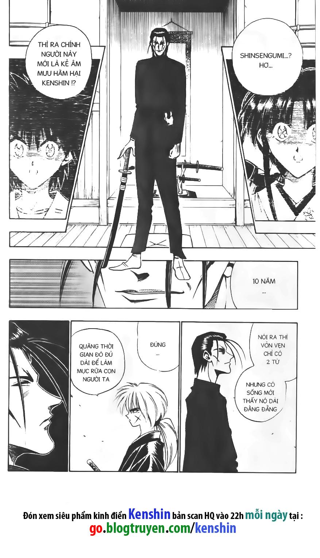 Rurouni Kenshin chap 52 trang 4