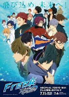 Free!: Dive to the Future 6  online