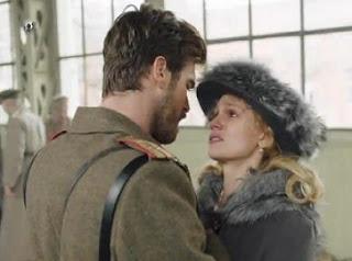 Filme Online: In dragoste si in razboi ep 3, In dragoste si un razboi online (Kurt Seyit ve Şura) In dragoste si in razboi episodul 3 rezumat serial Turcesc de epoca.