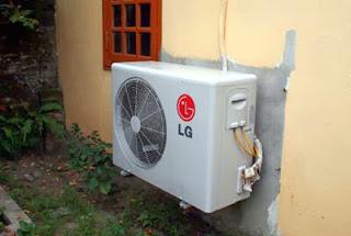 Hướng dẫn cách nạp gas điều hòa