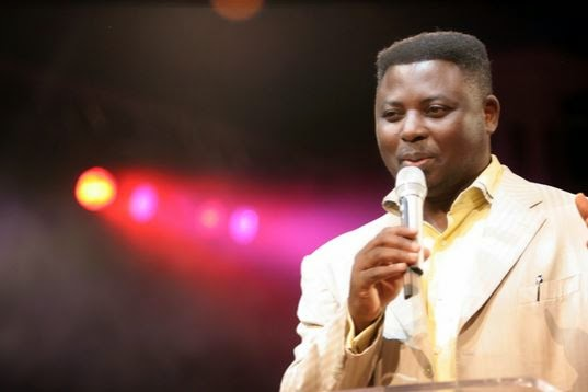 From Madness to Miracles by Pastor Matthew Ashimolowo