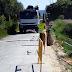 Bocairent renova la xarxa d'aigua potable del camí de la Via mitjançant Egevasa