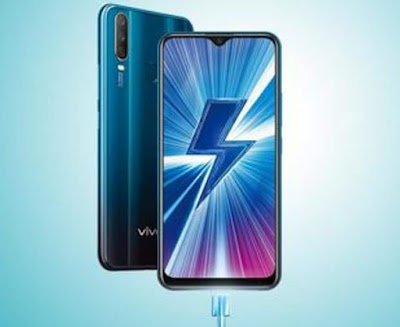 Vivo Y12 and Y15 to launch India soon, around Rs. 15,000