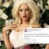 """Christina Aguilera lança a MARAVILHOSA """"Change"""", em homenagem às vítimas de Orlando"""