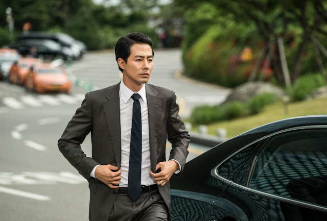 The King korea drama