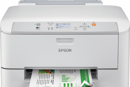 Download Epson WorkForce Pro WF-5110 Drivers