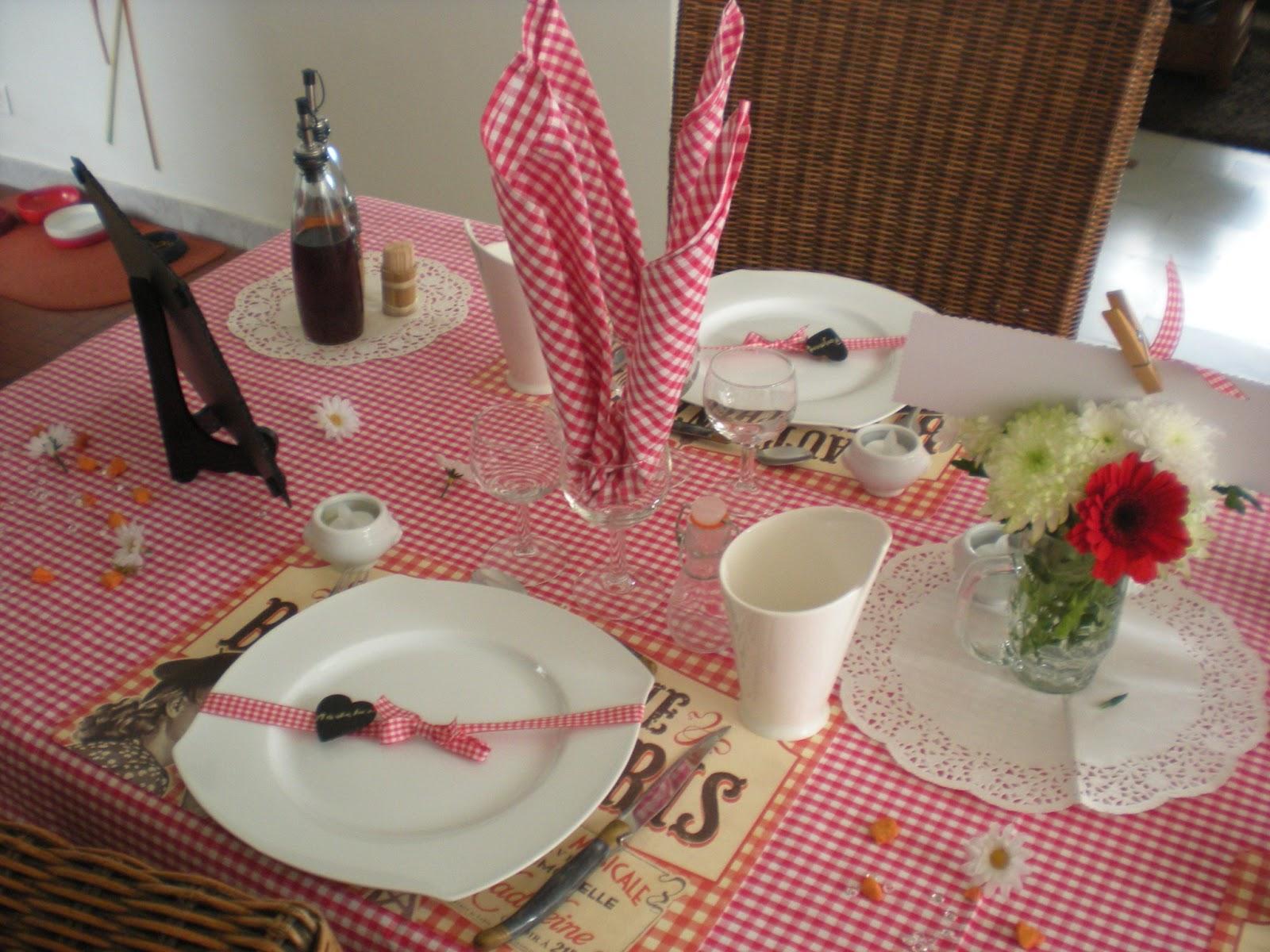 d co bistrot d co de table th mes. Black Bedroom Furniture Sets. Home Design Ideas