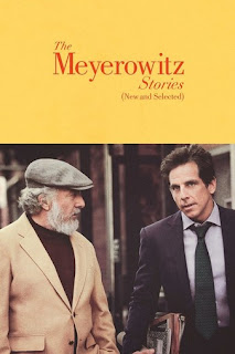 The Meyerowitz Stories(The Meyerowitz Stories)