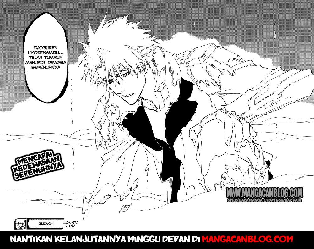Dilarang COPAS - situs resmi www.mangacanblog.com - Komik bleach 670 - the perfect crimson 671 Indonesia bleach 670 - the perfect crimson Terbaru 17|Baca Manga Komik Indonesia|Mangacan
