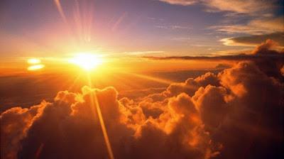 Bagaimana Matahari Terbit Dari Barat Nanti