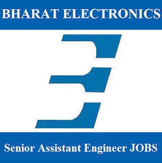 Bharat Electronics Limited, BEL, Assistant Engineer, Graduation, TN, Tamil Nadu, freejobalert, Sarkari Naukri, Latest Jobs, bel logo