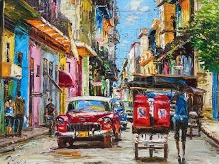 pinturas-vistas-urbanas-cuba