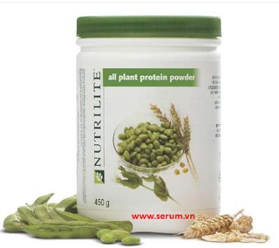 Nutrilife Protein của Amway giá bao nhiêu tiền ?