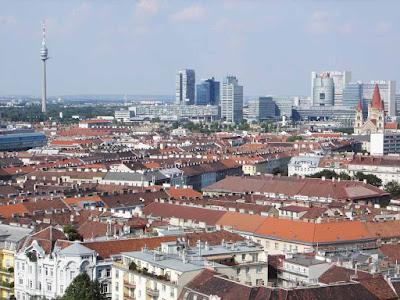 Wien, Graz, Innsbruck og Hallstatt | De smukkeste byer i Østrig