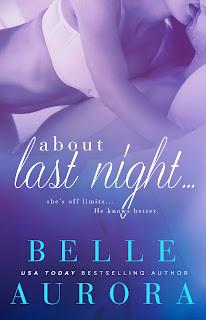 Resultado de imagen para About last night - Belle Aurora
