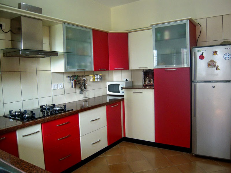 Eidoo I Designs Modular Kitchen Chennai