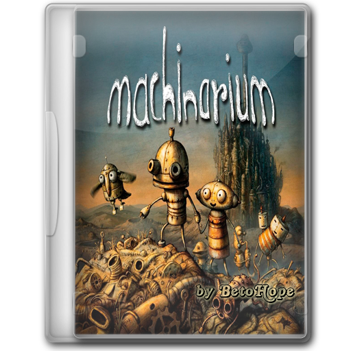 Machinarium Full