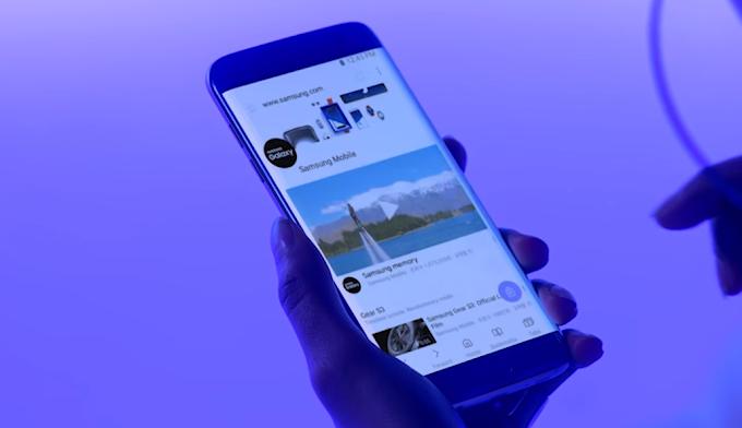 Samsung Browser - Ένας από τους καλύτερους browser για συσκευές Android