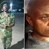 Serving Nigerian Soldier who is also a member of Evans gang arrested (photos)