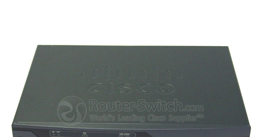 Router Switch: The most popular Cisco Routers, Switches, Access