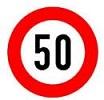 Biển báo cấm 30