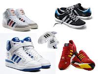 Sepatu Adidas Dari Masa Ke Masa