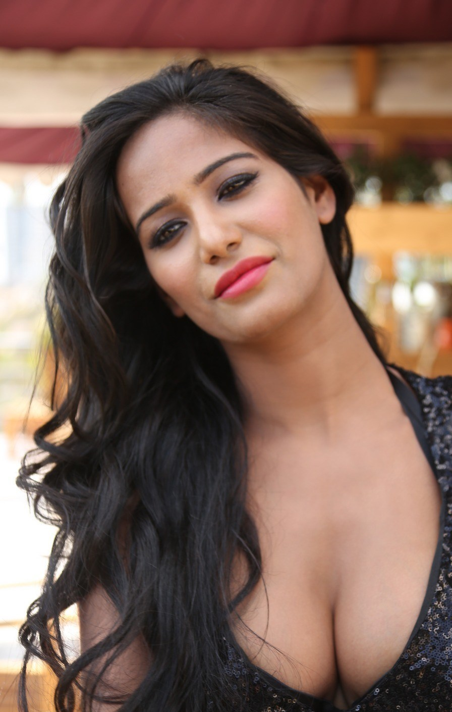 Hot Poonam Pandey nude photos 2019