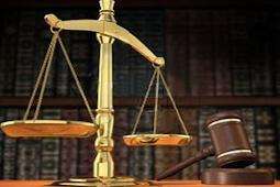 2 Contoh Sistem Hukum Nasional di Indonesia Terlengkap